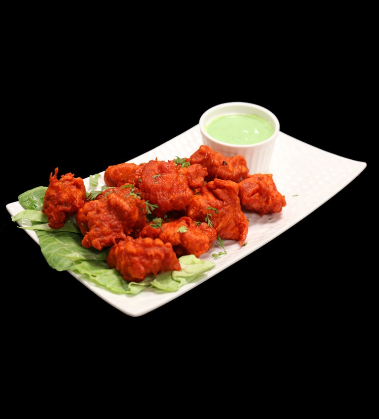 Chicken Pakoras 8pcs
